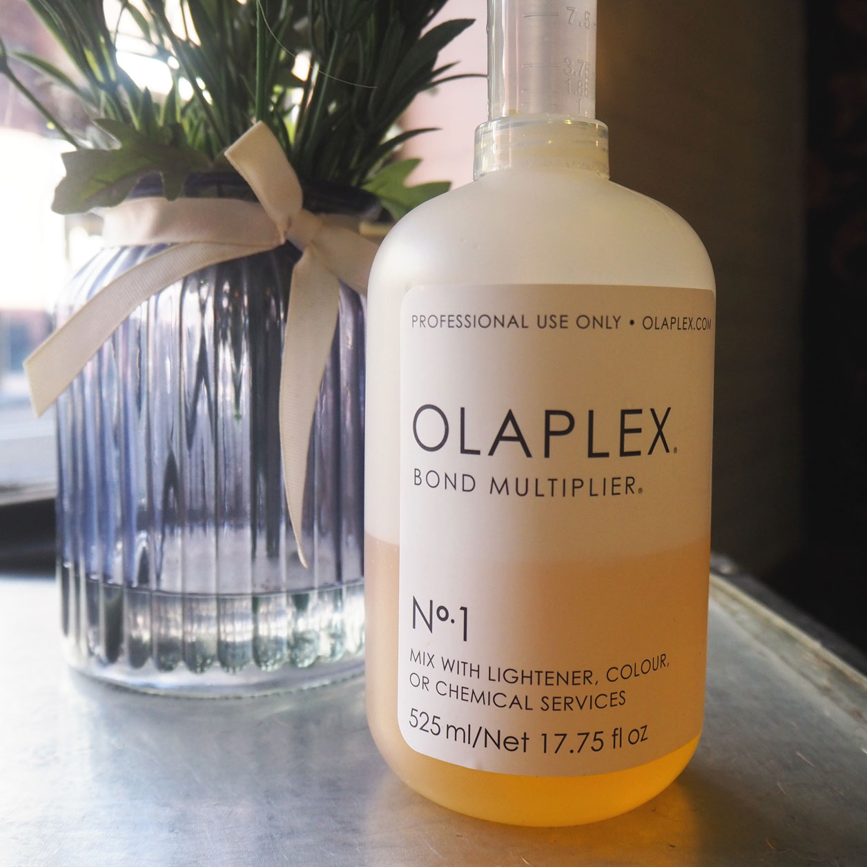 Olaplex Bond Multiplier bottle